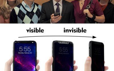 privacy glass protect privacy in public